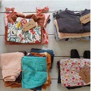 Babyclo, location de vêtements bébé enfants
