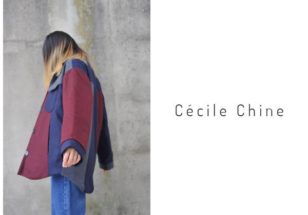Marque Cécile Chine